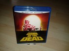 Dawn Of The Dead Blu-ray Anchor Bay OOP RAR Romero Zombie