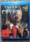 Tales from the Crypt Blu-Ray 32 Folgen Neuwertig