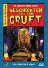 Geschichten aus der Gruft - Staffel 1 / Mediabook - OVP!