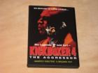 Kickboxer 4 - The Aggressor - Unrated  DVD -Ton:Deutsch TOP