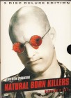 Natural Born Killers (3 Disc Deluxe Edition, Digipack, rar)
