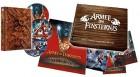 Armee der Finsternis / DVD & BD / 4Disk Holzbox - OVP!