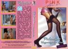 Valentine - Ungezügelte Lust (Große Hartbox / Pink Line)