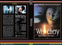 Witchery (Große Hartbox / HGC)  (NEU) ab 1€