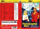 Piratenkapitän Mary (Große Hartbox)