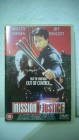 Mission of Justice - DVD -