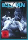 Iceman - Killer im Ring DVD Michael Jai White NEUWERTIG