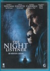 The Night Listener DVD Robin Williams, Toni Collette NEUW.