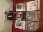 Saw 1-7 - alle 7 Teile - Bundle / Sammlung inkl. 1 Mediabook