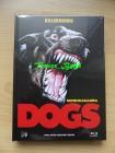 Dogs - Killerhunde (Mediabook) (Uncut) NEU+OVP
