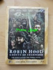Robin Hood: Ghosts of Sherwood (Mediabook) (Uncut) NEU+OVP