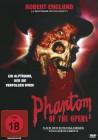 DVD Das Phantom der Oper/Uncut/Robert -Freddy- Englund/1989
