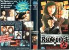 (VHS) Red Force 2 - Cynthia Khan - New Vision - ungekürzt
