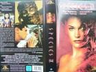 Species II ... Michael Madsen, Natasha Henstride ..  OVP !!!