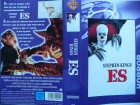 Stephen Kings ES ... Tim Curry, Harry Anderson  Horror - VHS