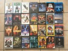 Film Paket! SAMMLUNG- 22 DVDs / 6BRs (Deutsch / UK / US...)