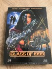 Die Klasse von 1999 Limited Edition Mediabook 1989 BluRay