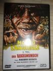 Mondo Cannibale 2 - Der Vogelmensch, uncut, DVD