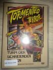 Turm der schreienden Frauen, Tormented Terror, uncut, DVD