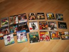 PS1 PS2 PS3 PS4 Spiele Sammlung Playstation