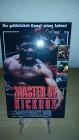 Master of Kickbox - gr. Hartbox - AVV - Limited 50