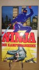 Ninja - Die Killermaschine - gr. Hartbox - AVV - Limited 99