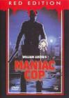 Maniac Cop - Erstauflage - Red Edition - UNCUT