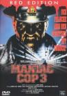 Maniac Cop 3 - Erstauflage - Red Edition - UNCUT
