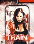 Train - Nächster Halt: Hölle - Blu-ray im Pappschuber - RAR