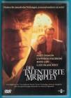 Der talentierte Mr. Ripley DVD Matt Damon fast NEUWERTIG