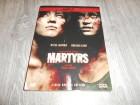 MARTYRS - NSM Special Edition - Digipak - 2 DVDs - UNCUT OOP