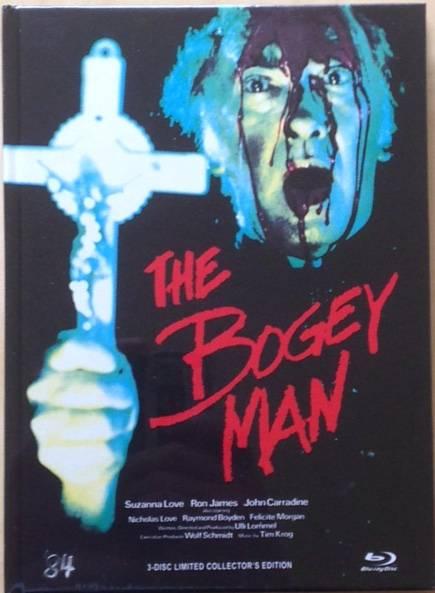 Boogey Man Mediabook Cover C