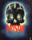 PRISON Rückkehr aus der Hölle - Blu-ray + DVD Mediabook Kult