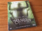 The Human Centipede Blu Ray Directors Cut NEU