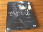 The Human Centipede Part 2 Blu Ray Directors Cut NEU