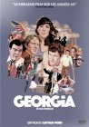 Georgia aka Four Friends (englisch, DVD)