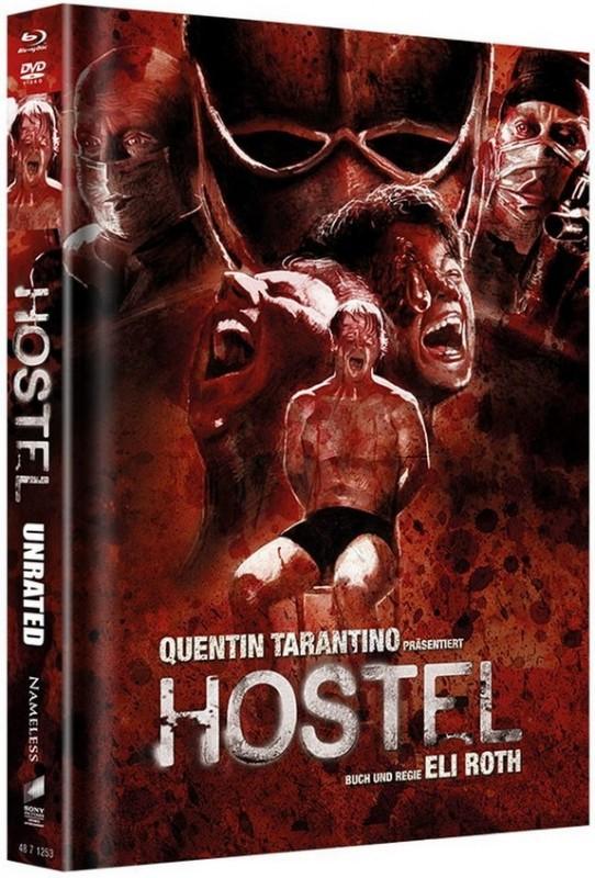 Hostel Büsten Special Edition Limitiert auf 444 Stück
