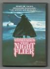 Stephen King, THE NIGHT FLIER, Dvd
