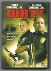 Cuba Goodin, Jr., DIRTY, Dvd