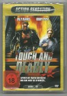 Billy Blanks, TOUGH AND DEADLY, Roddy Piper, Dvd