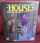 House: The Complete Collection UK Bluray Box OVP