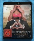 The Stalking Dead - Mein kopfloser Ex - Blu-Ray - neuwertig