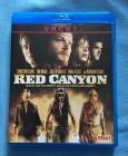 Red Canyon - uncut - Blu-Ray - neuwertig