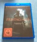 Freitag der 13 - Remake - Blu-Ray - guter Zustand