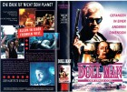 (VHS) Doll Man - Der Space-Cop! - Tim Thomerson - Große Box