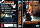 (VHS) Virtuosity - Denzel Washington, Russell Crowe - CIC