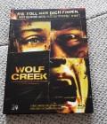 Wolf Creek - 3 Disc Limited Edition Mediabook