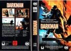 (VHS) Darkman - Der Mann mit der Gesichtsmaske - Liam Neeson