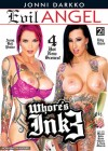 Whore`s Ink 3          Evil Angel