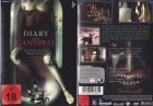 Diary of a Cannibal  DVD Neu